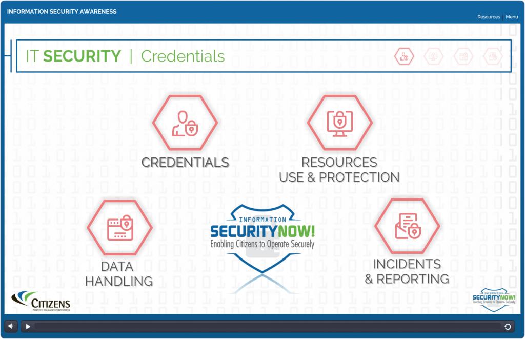 Ashish Varghese Instructional Designer Information Security Awarenes
